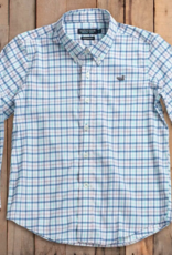 Southern Marsh Youth Chambers Perf. Gingham