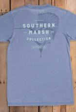 Southern Marsh Seawash Tee