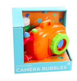 Sunny Life Camera Bubbles