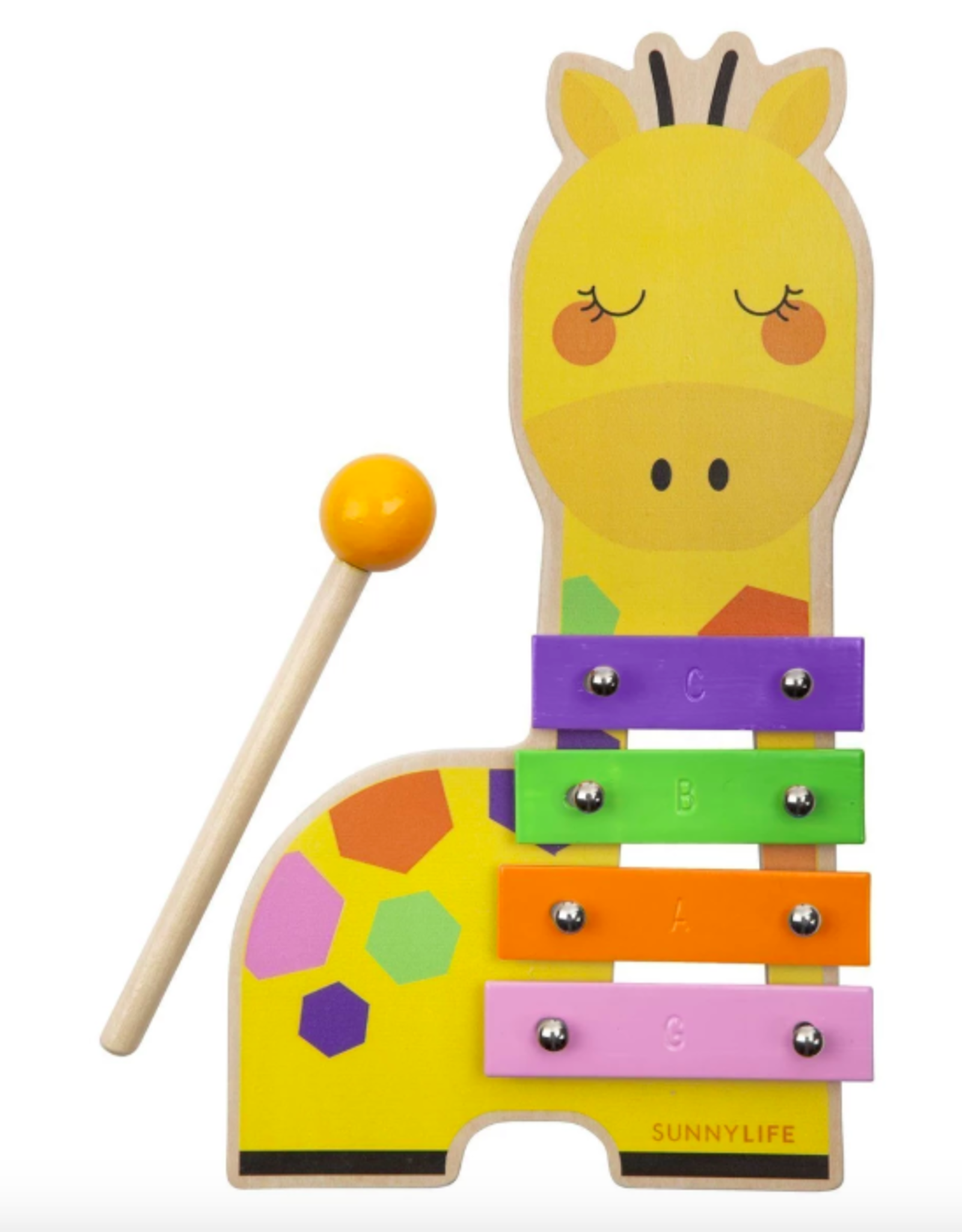 Sunny Life Mini Xylophone