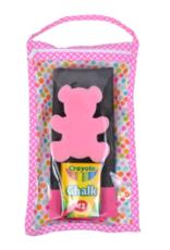 3 Marthas Chalk Placemat