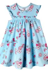 Art & Eden Christina Dress