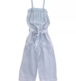 Bella Dahl Girls Frayed Jumper