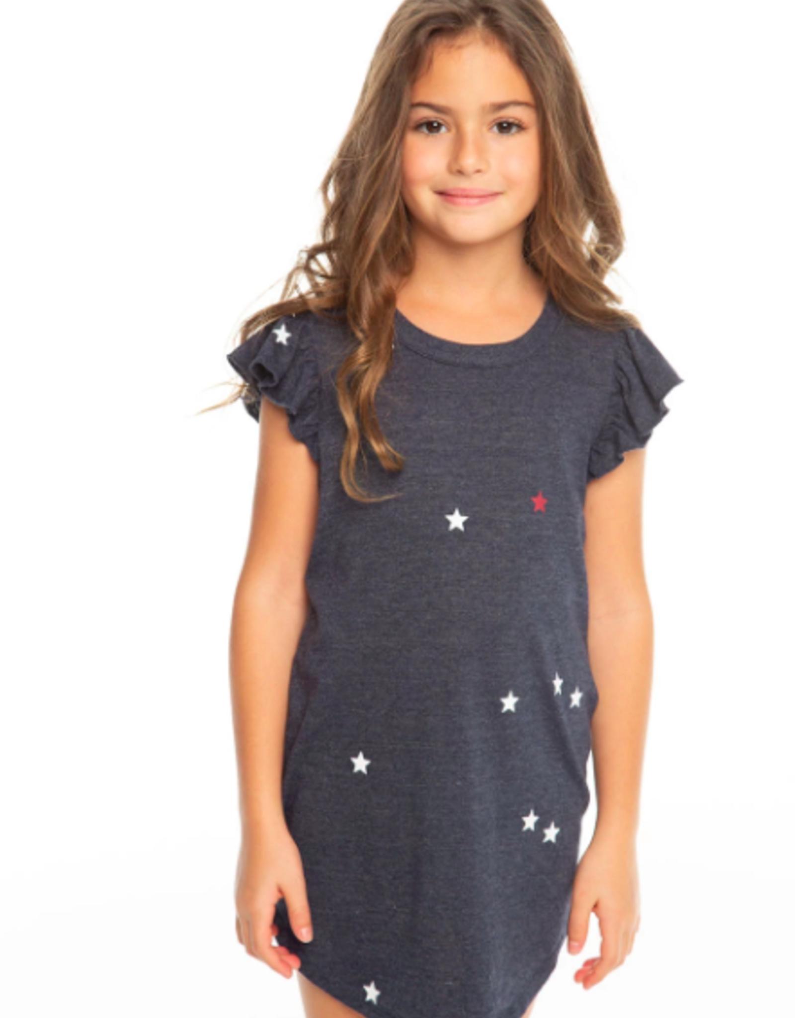 Chaser Shirttail Dress