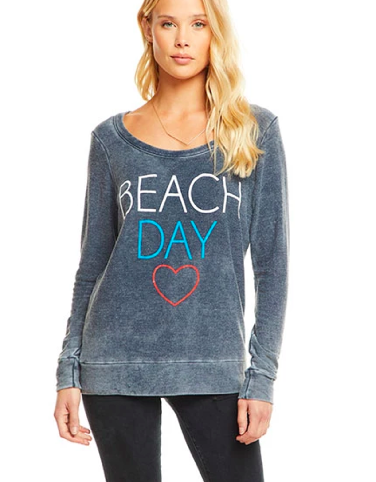 Chaser Beach Day Cozy Knit
