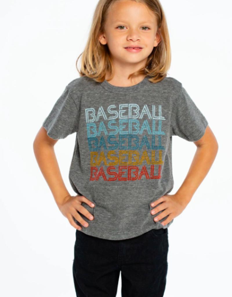 Chaser Baseball Crew