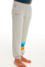 Chaser Cozy Knit Lounge Jogger W/ Front Pockets