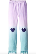 Chaser Girls Cozy Knit Hi-Lo Lounge Pant