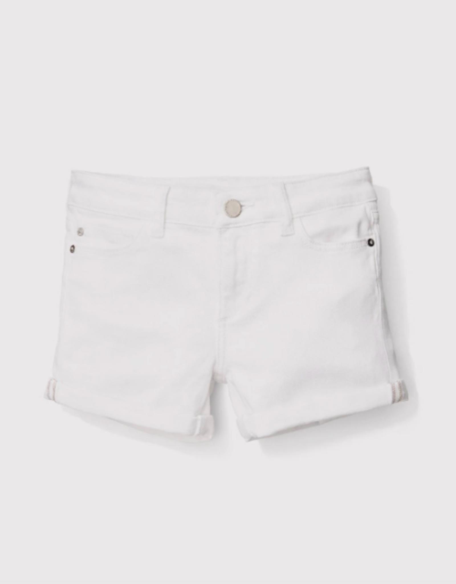 DL1961 Piper Cuffed Shorts
