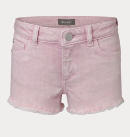 DL1961 Lucy Cutoff Shorts