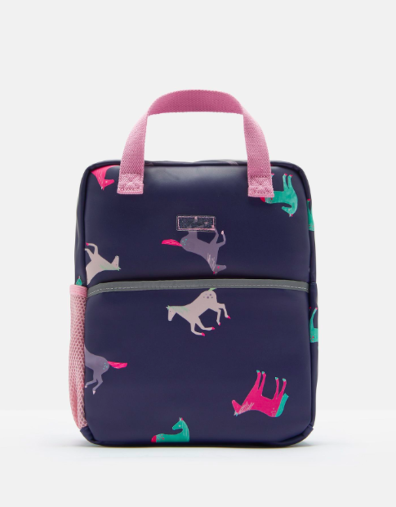 Joules Adventure Rubber Backpack