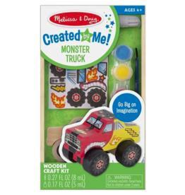 Melissa & Doug Monster Truck