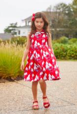 Nantucket Kids Atlantic Cup Dress