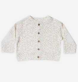 Rylee + Cru pebble baby cardigan