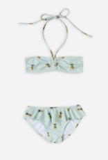 Rylee + Cru skirted bikini