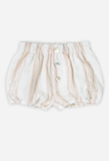 Rylee + Cru button shorts