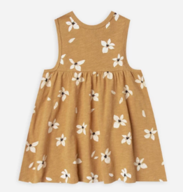 Rylee + Cru layla mini dress