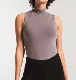 Z Supply Mock Neck Tank