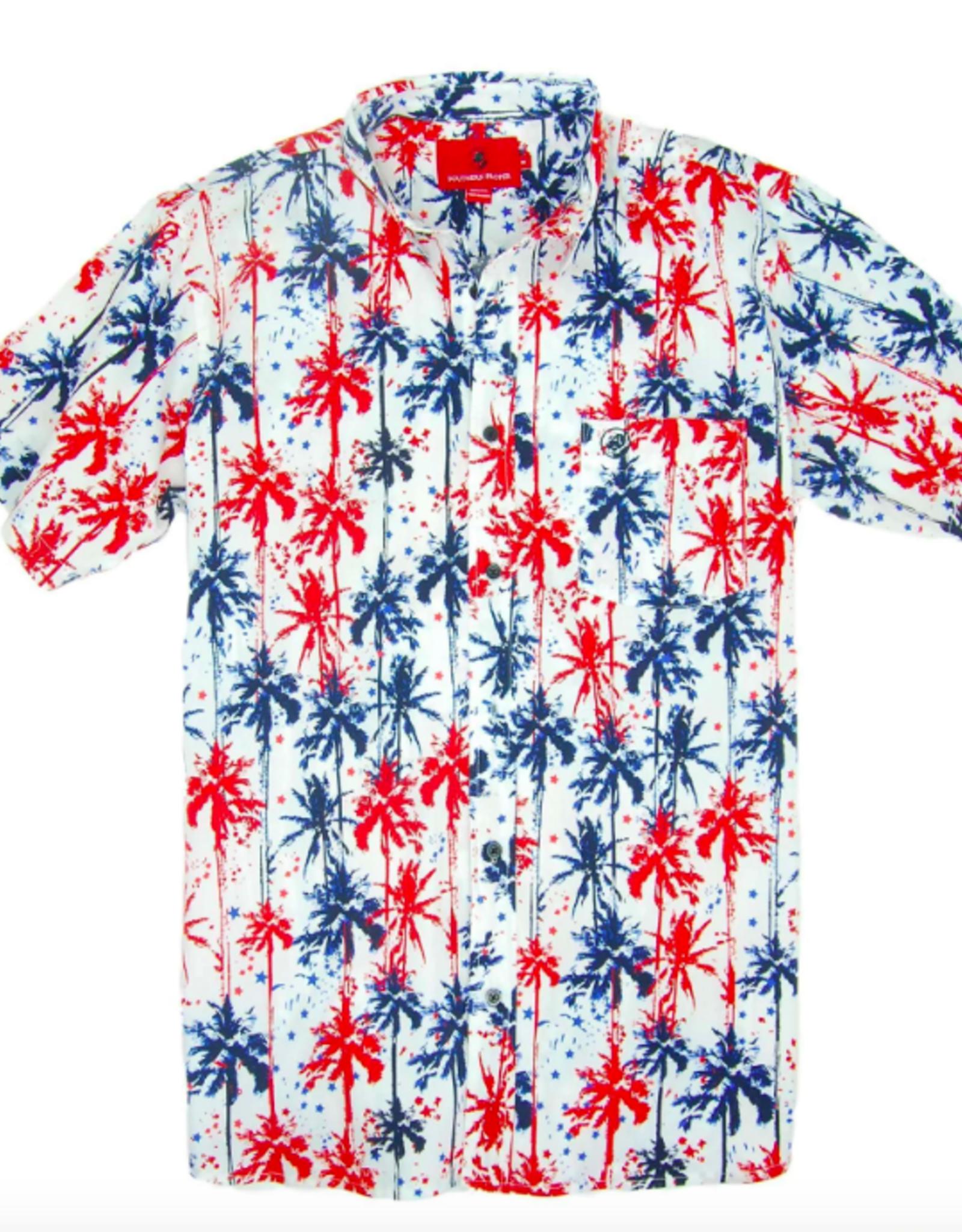 Southern Proper Social Shirt