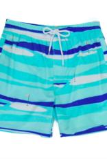 Southern Proper Camo Golf Swim
