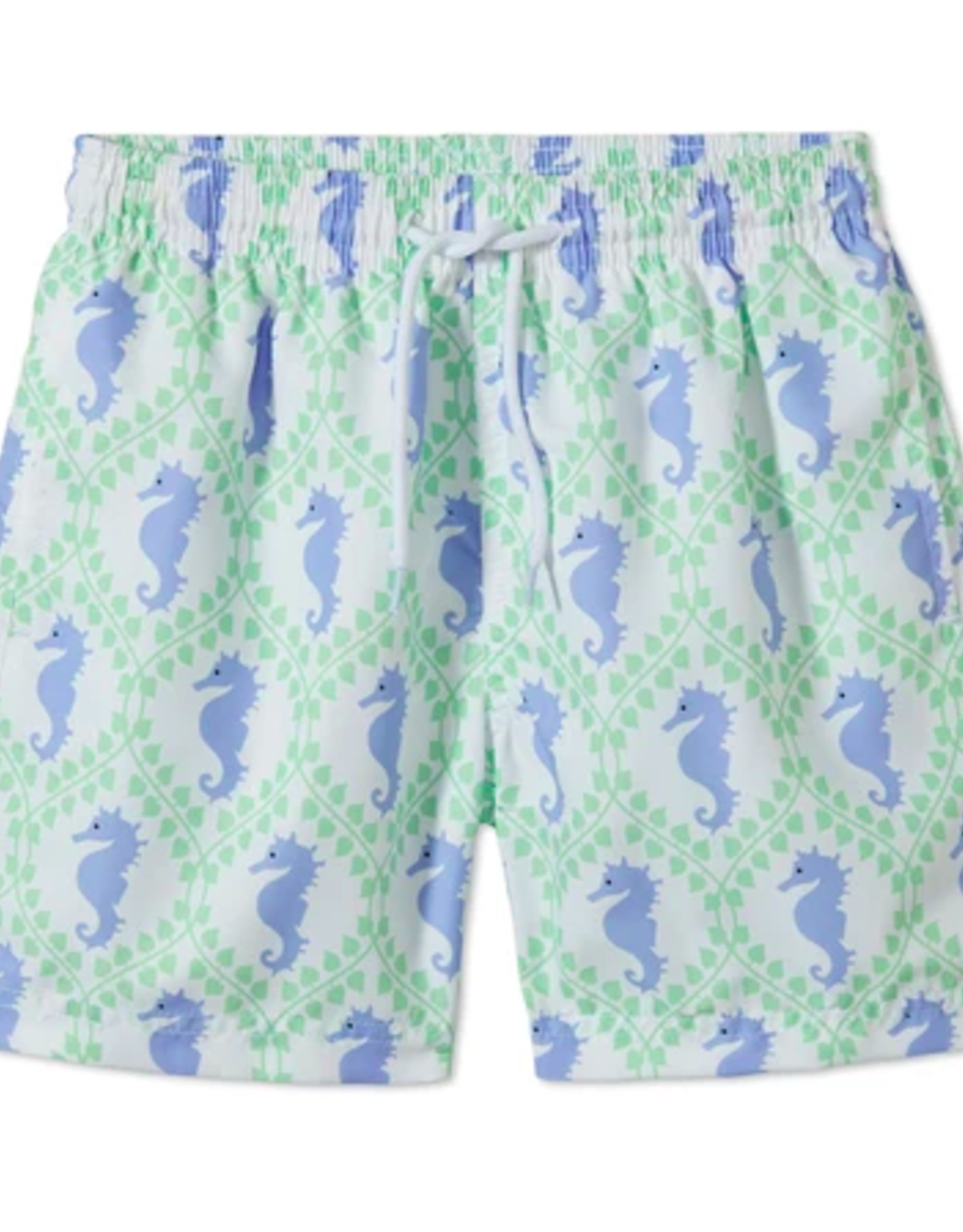 Stella Cove sea horse boardshorts