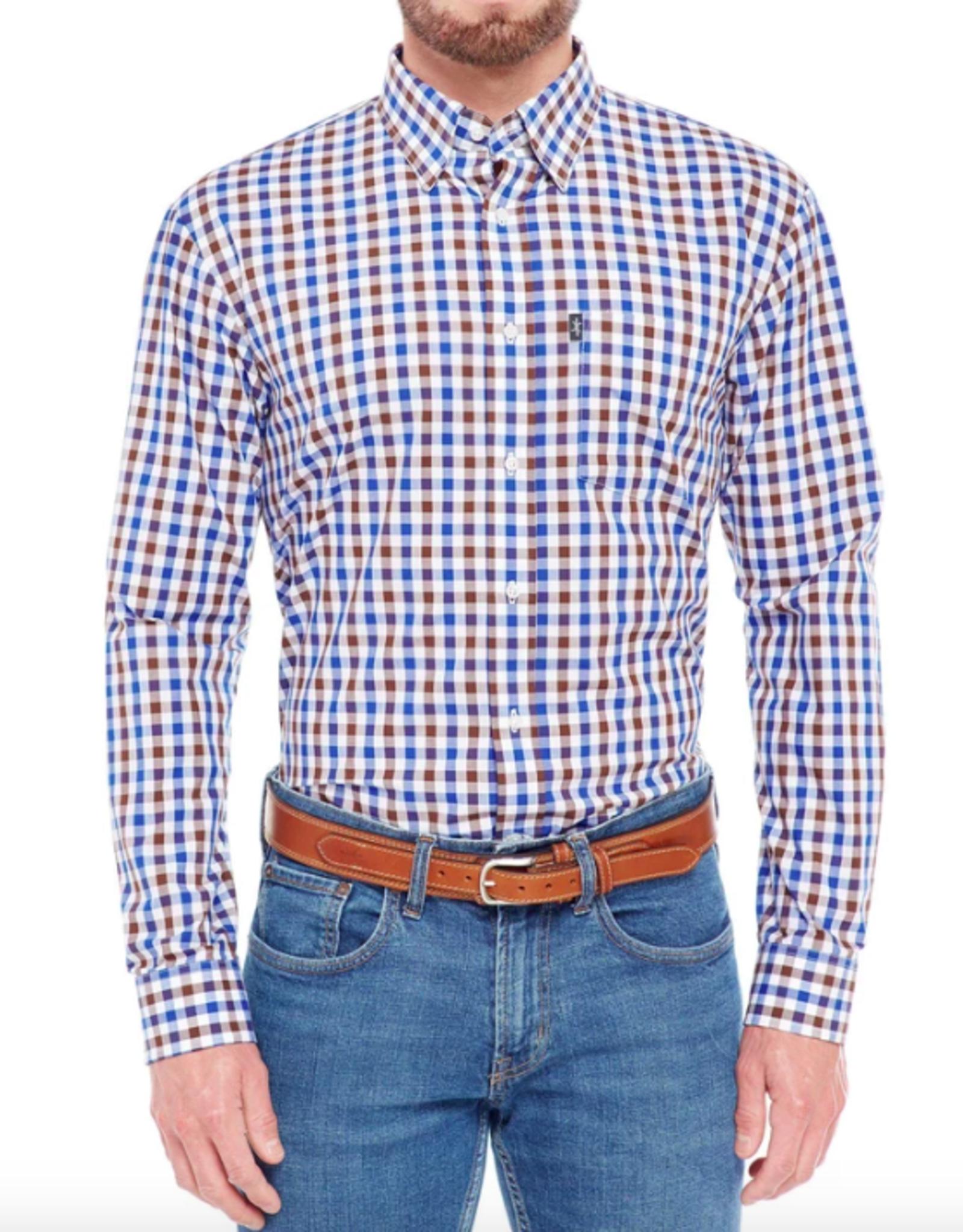 Texas Standard Standard Sport Shirt