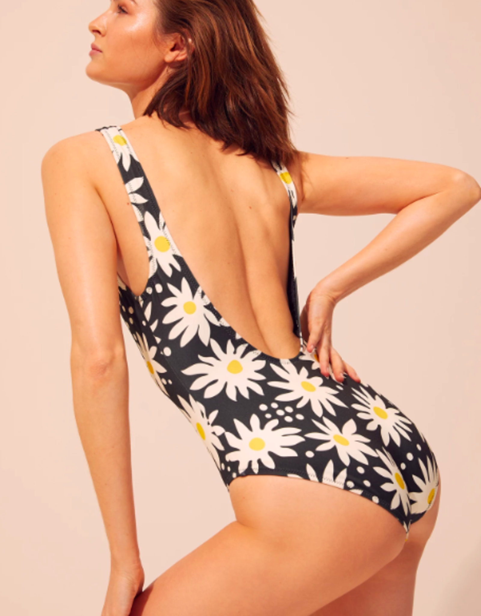 Solid and Striped The Anne-Marie One Piece