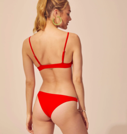 Solid and Striped THE RACHEL BOTTOM