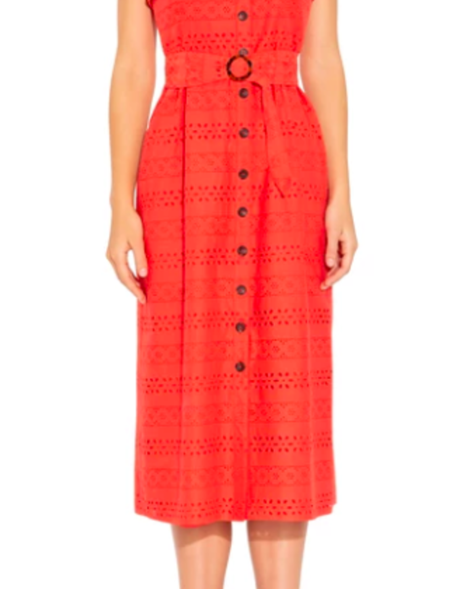 Shoshanna Albi Dress