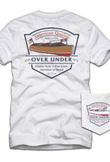 Over Under S/S Classic Craft