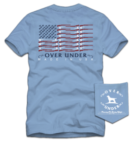 Over Under S/S Youth