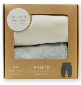 Finn + Emma Pants 2 Pack