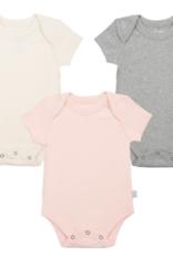 Finn + Emma Lap Bodysuit 3 Pack