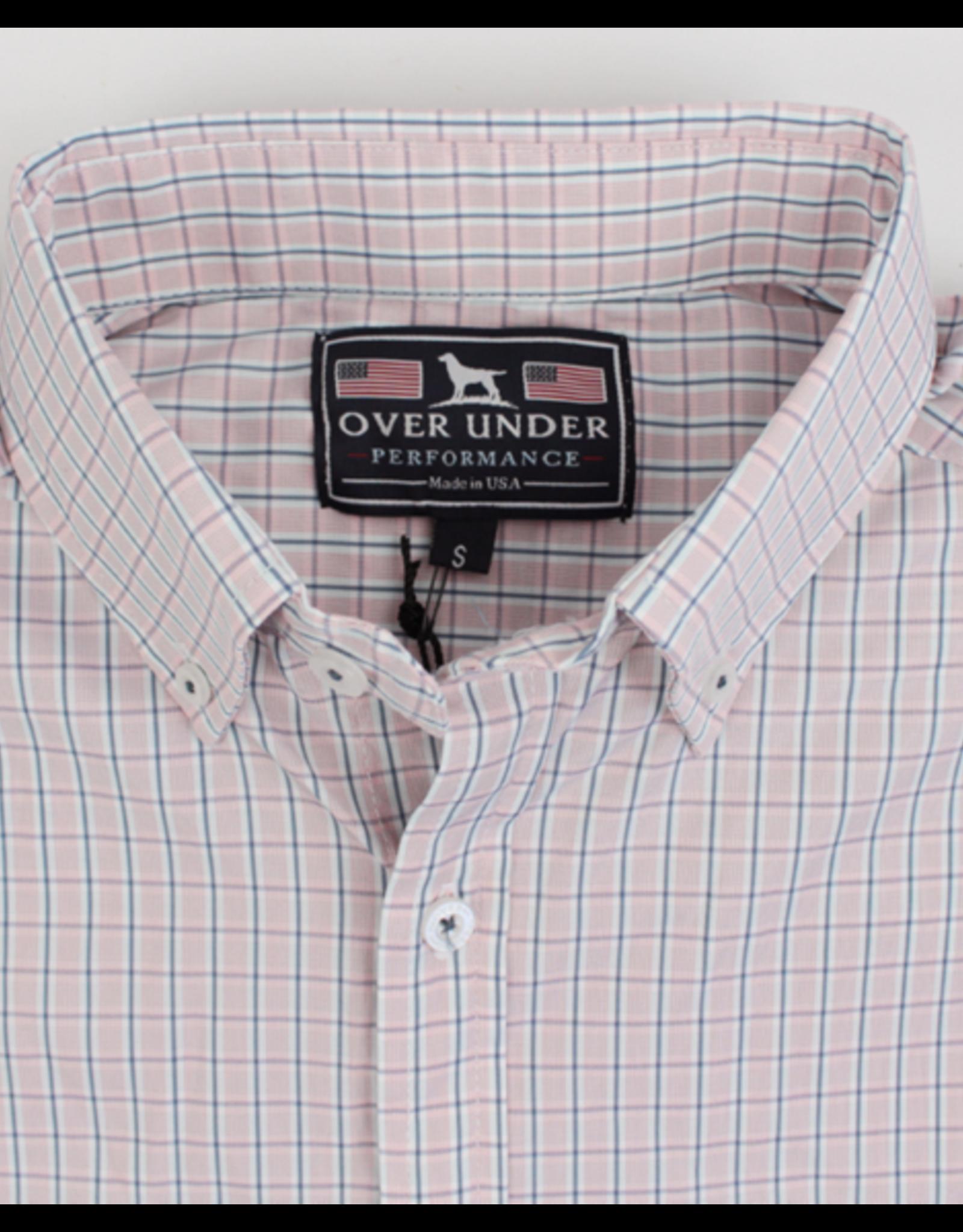 Over Under High Bluff Shirt