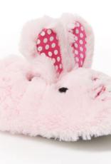 Stride Rite Fuzzy Slipper