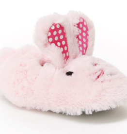 Stride Rite Fuzzy Slipper
