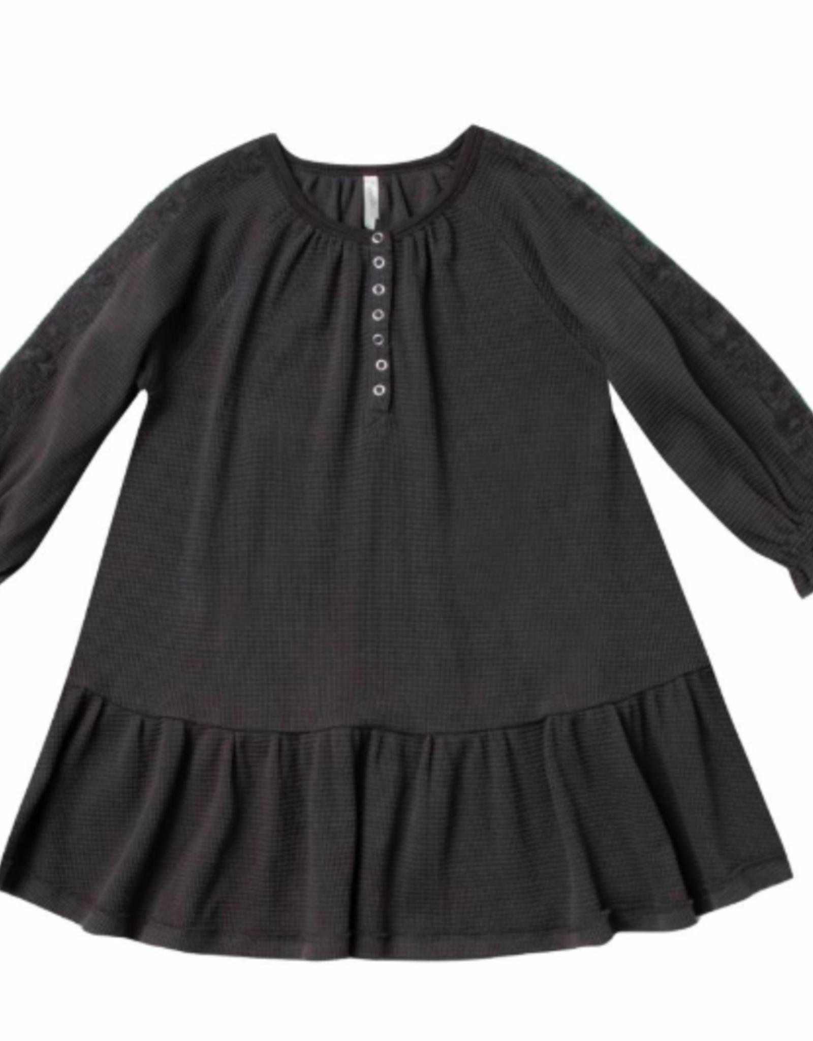 Rylee + Cru Thermal Dress
