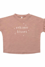 Rylee + Cru Eskimo Kisses Ruffle Tee