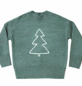 Rylee + Cru Tree Cassidy Sweater