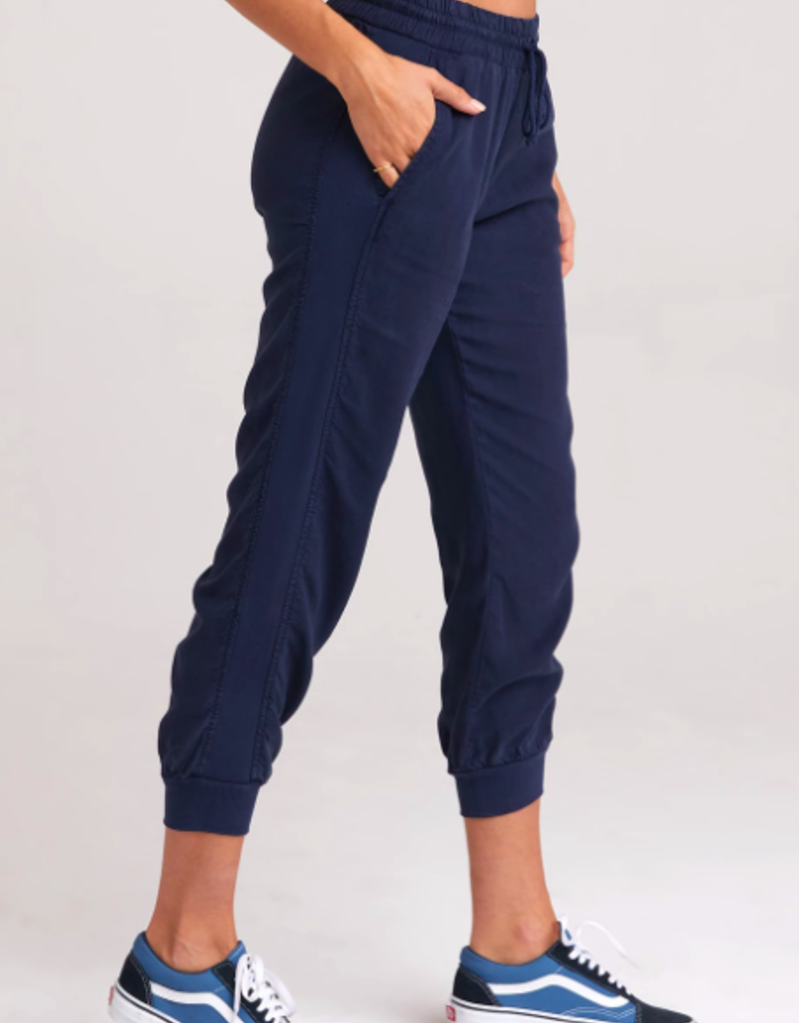 Bella Dahl Rib Side Jogger