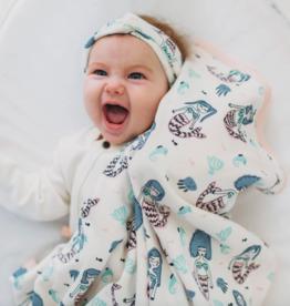 Finn + Emma Reversible Blanket