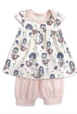 Finn + Emma Dress + Bloomers