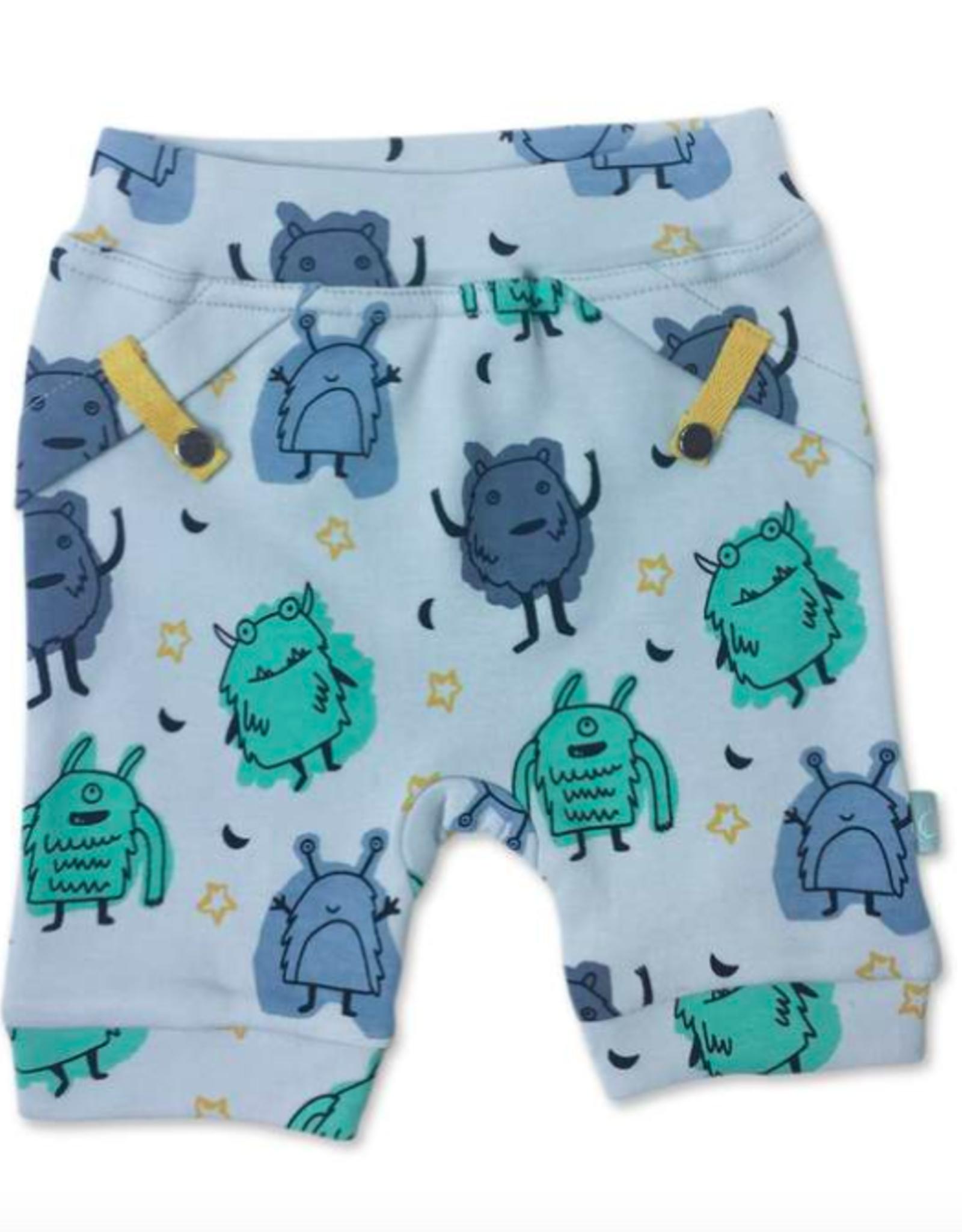 Finn + Emma Pull up Shorts