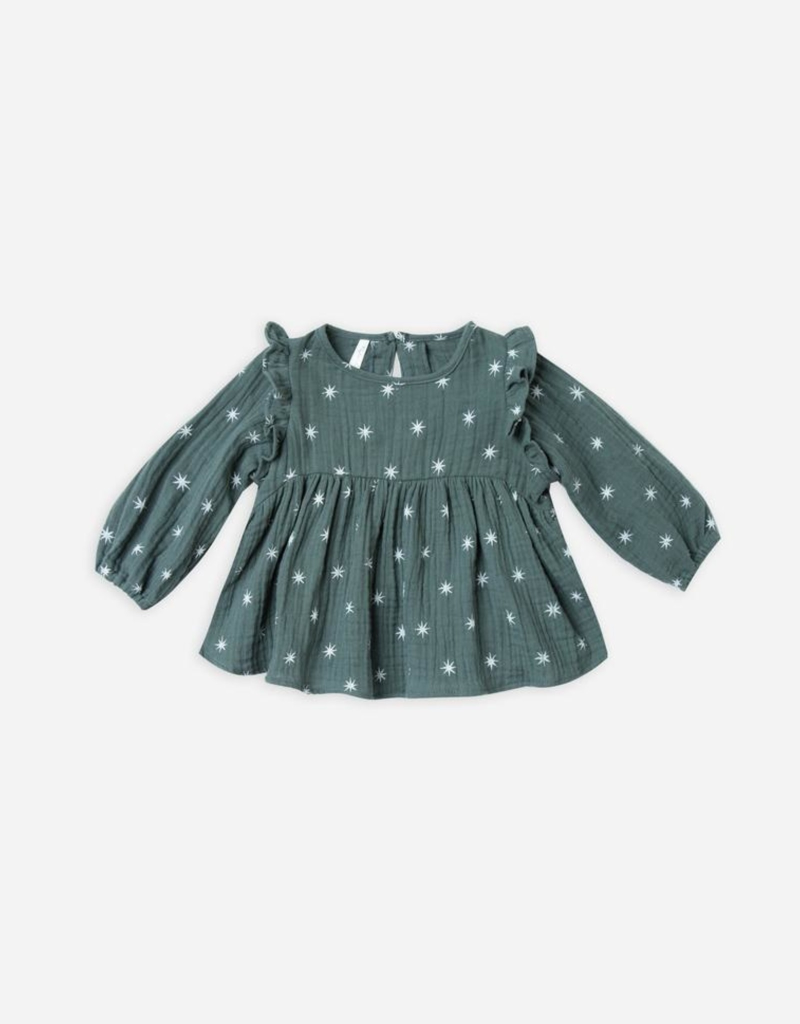 Rylee + Cru Northern Star Piper Blouse