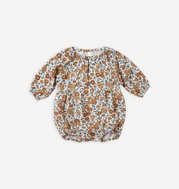 Rylee + Cru Bloom Bubble Romper