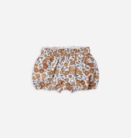 Rylee + Cru Bloom Button Short