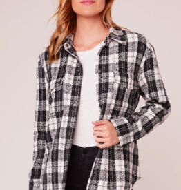 BB Dakota Checkmate Jacket