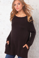 Wooden Ships Whitney Pocket Tunic