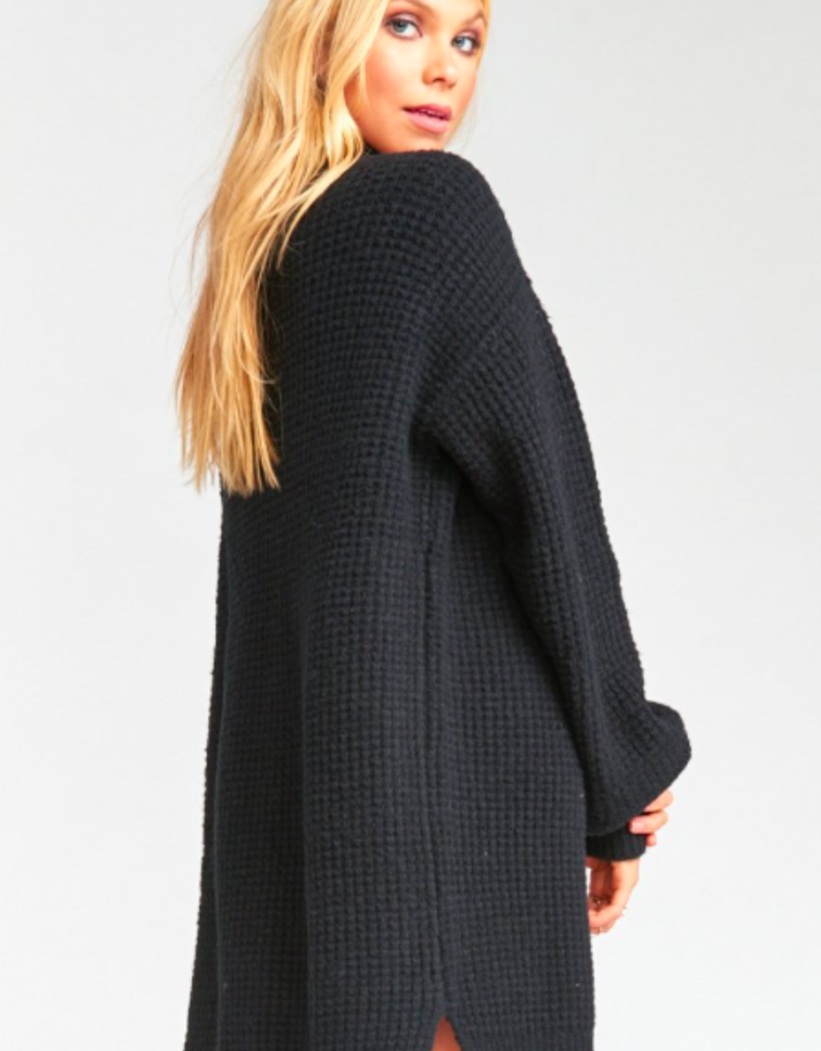 Show Me Your Mumu Chester Sweater Dress
