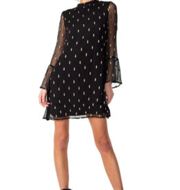 ASTARS Bardot Dress